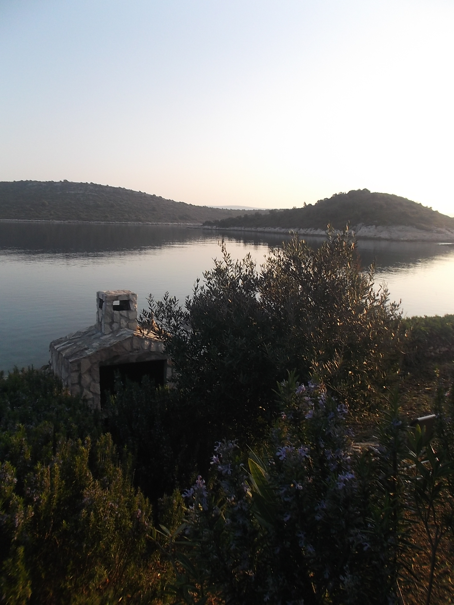 Fisherman house Kornati | Robinson