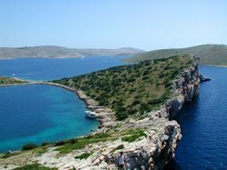 Excursion to Kronati m/b Branimir
