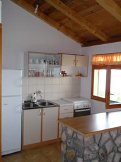 Fisherman house Kornati | Robinson