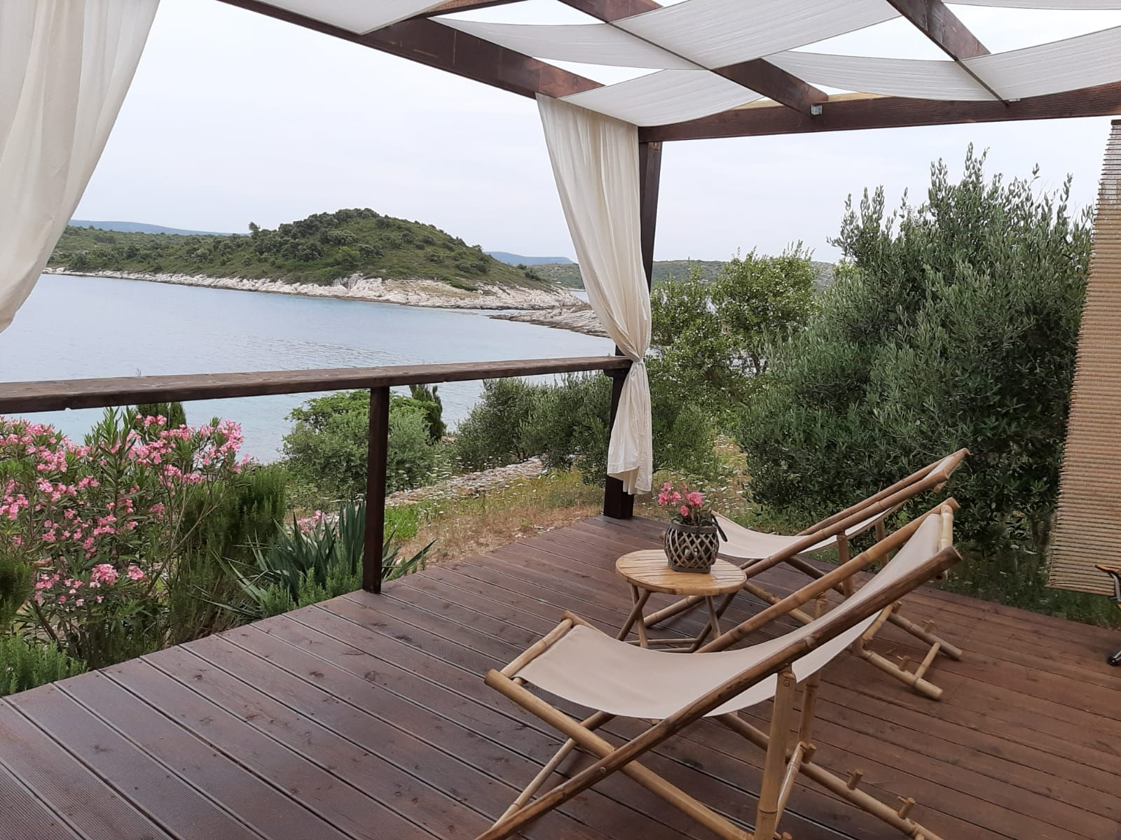 Fisherman house Kornati | Robinson T