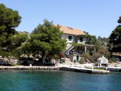 Robinson| Fisherman house Kornati