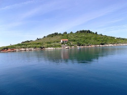 Case Pescatori Kornati