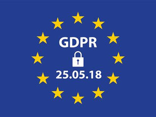 GDPR – We are committed to Protecting your Privacy