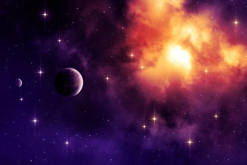 Méditation Eclipse Pleine Lune