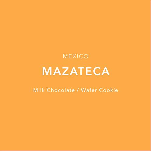 Mexico - Mazateca #2