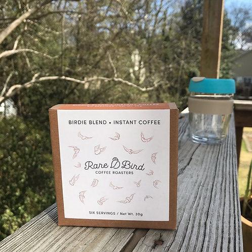 Birdie Blend Instant Coffee
