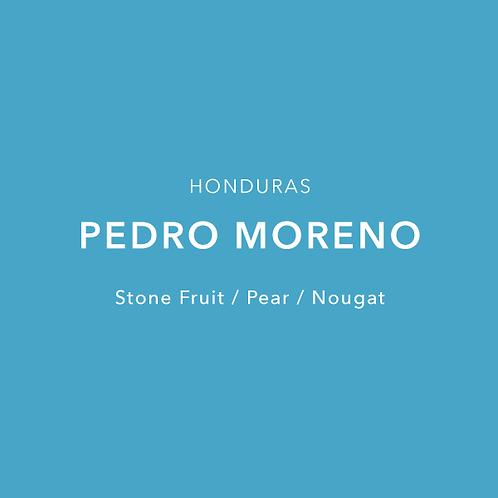 Honduras - Pedro Moreno