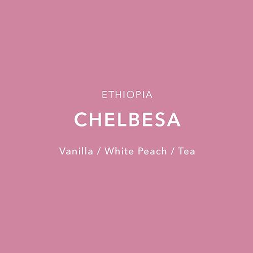 Ethiopia - Chelbesa