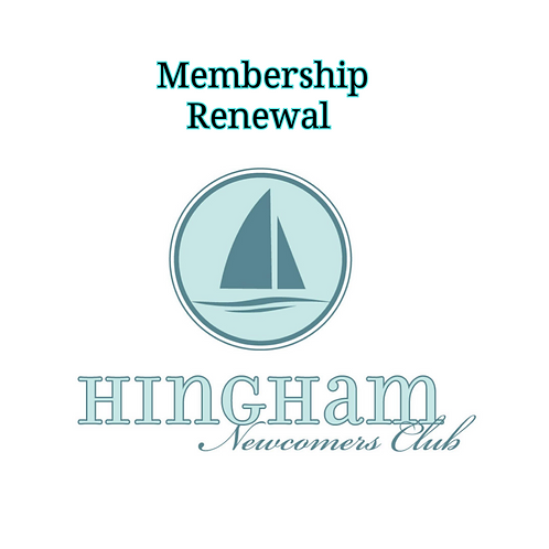 HNC Membership Renewal