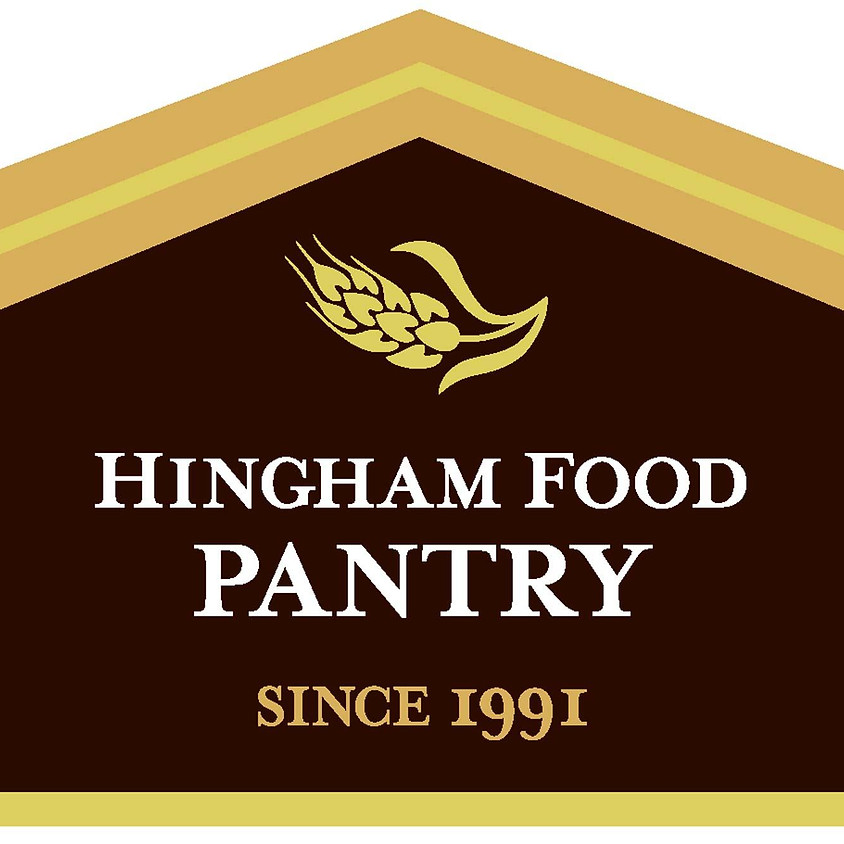Food Pantry Fall Drive