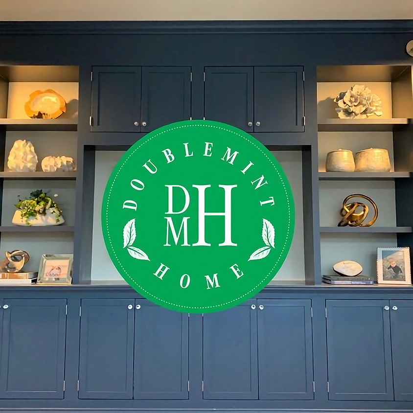 Home Styling with Doublemint Home
