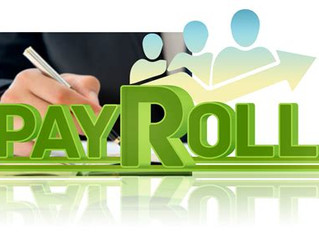 Taking The Work Out Of Payroll