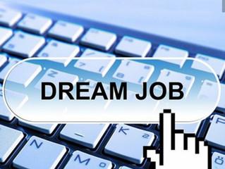 Seeking A Job?