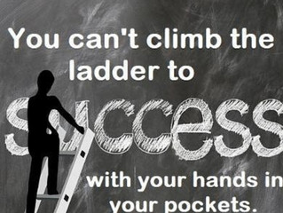 Success Has It's Advantage
