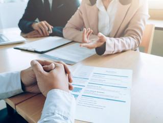 Your strategic HR partner