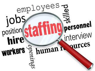 Having Staffing Issues?