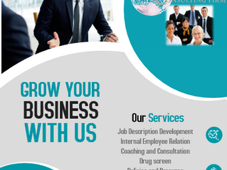 Business With Us!