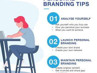 Branding Tips!
