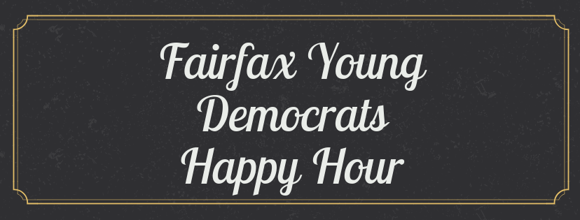 FYD Happy Hour