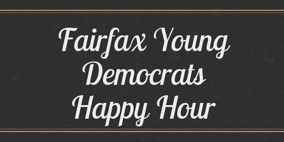 FYD Happy Hour