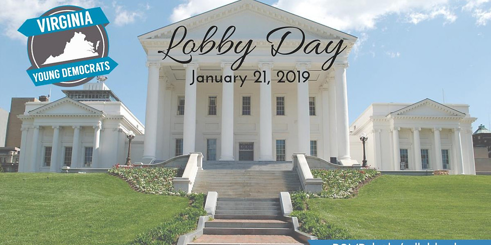 VAYD Lobby Day