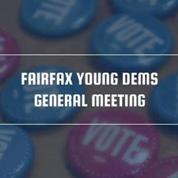 FYD General Meeting
