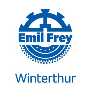 Emil Frey Grüze Garage