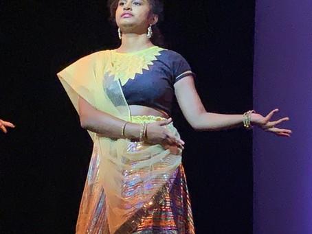 Akshaya's Dance Story