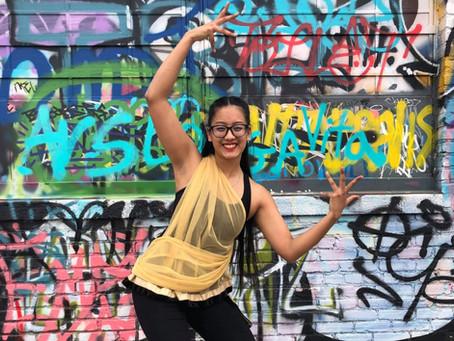 Pratisha's Dance Story