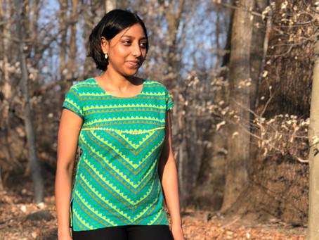 Meet Sangeetha
