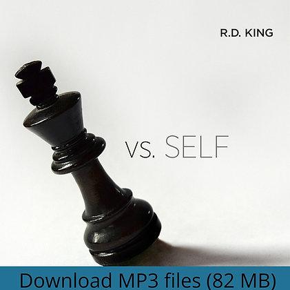 vs. Self: Full Album, MP3s