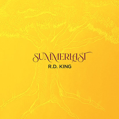 Summerlast: 5-Track EP - CD (US Shipping Only)