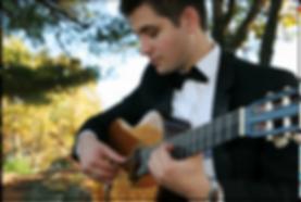 classical guitar wedding romantic beautiful famous virtuoso