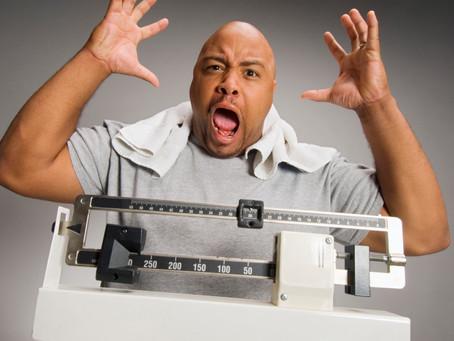 لماذا يثبت الوزن بعد فقدانه؟