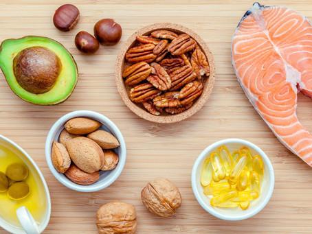 هل الدهون جيدة أم سيئة؟