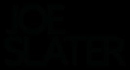 Joe Slater_Logo_Black.png
