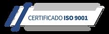 Credenciada ISO 9001