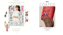 FoxBox In August Elle Magazine