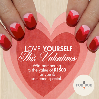Tag your special someone this Valentines Day!