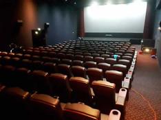 Idnet - Nettoyage salle cinéma