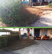 Idnet - Nettoyage espace vert