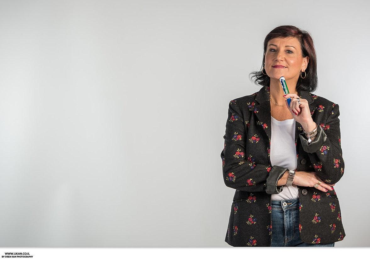 Ruthy Pariente - רותי פריאנטה - מי אני