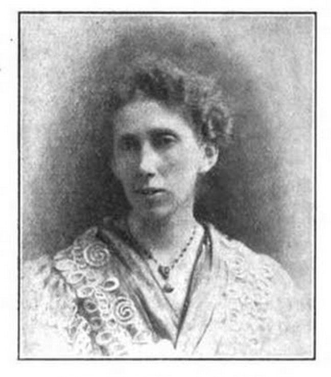 Mary Cholmondeley