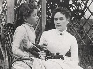 Anne Sullivan Helen Keller