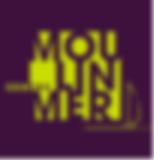 centre nautique moulin mer logo
