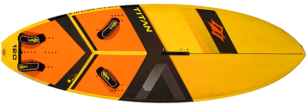 Naish Titan foiling board