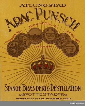 Arac punch Atlungstad.jfif