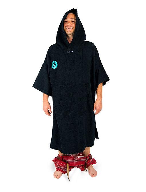 Jedi Robe - changing poncho