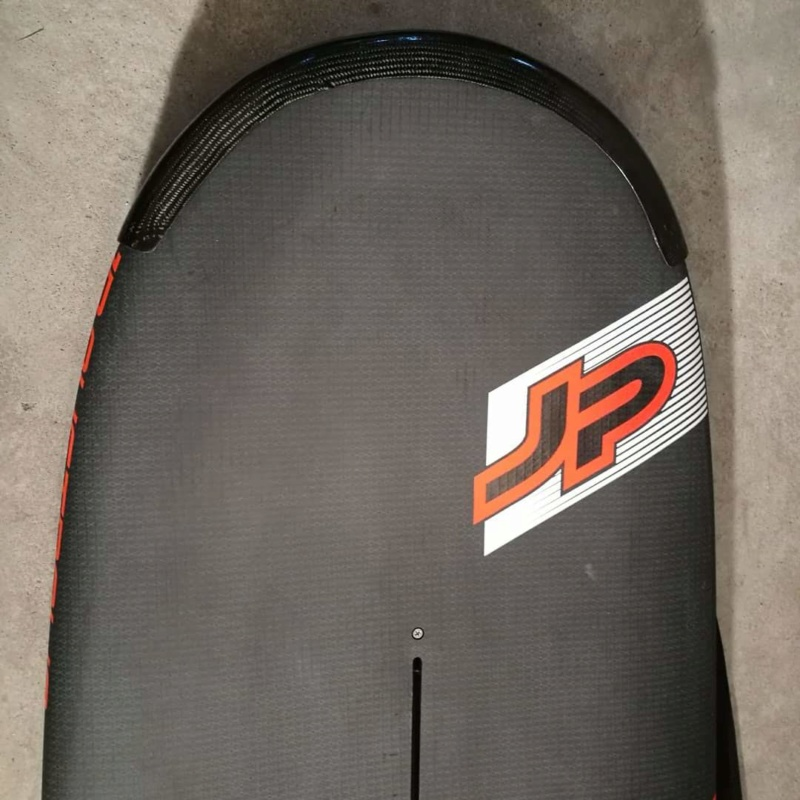 carbon nose protector windsurf