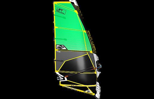 Naish Lift Windfoil Freerace sail